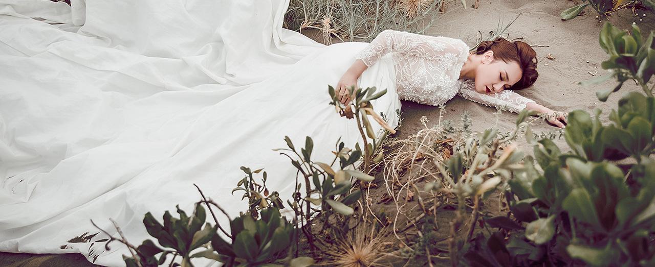 自助婚紗-封面照-170827